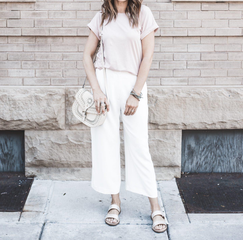 white-pants-blush-top
